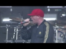 Limp Bizkit - Rollin' / Take A Look Around (LIVE ETP Fest) (720p) [2009]