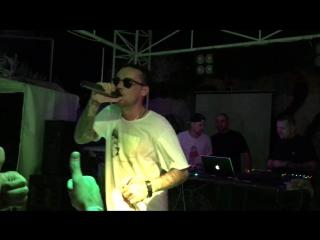 Guf & Slim - Новый Live трек с грядущего альбома GuSli 2