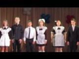 Песня 11 класса школы №6