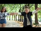 Даниил Дроник и Аня Репецкая ( Justin Bieber  Love Me Like You Do )