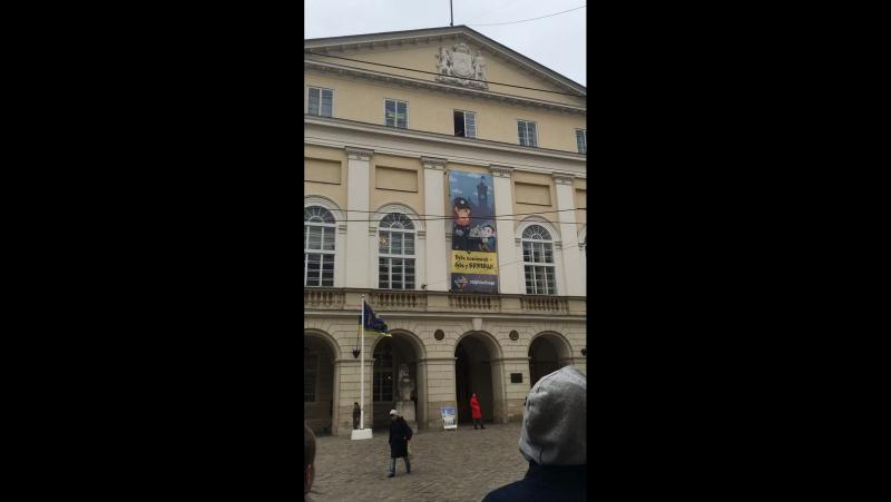 12 годин у Льовові