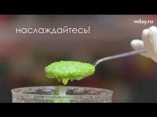 Как правильно готовить соус Песто