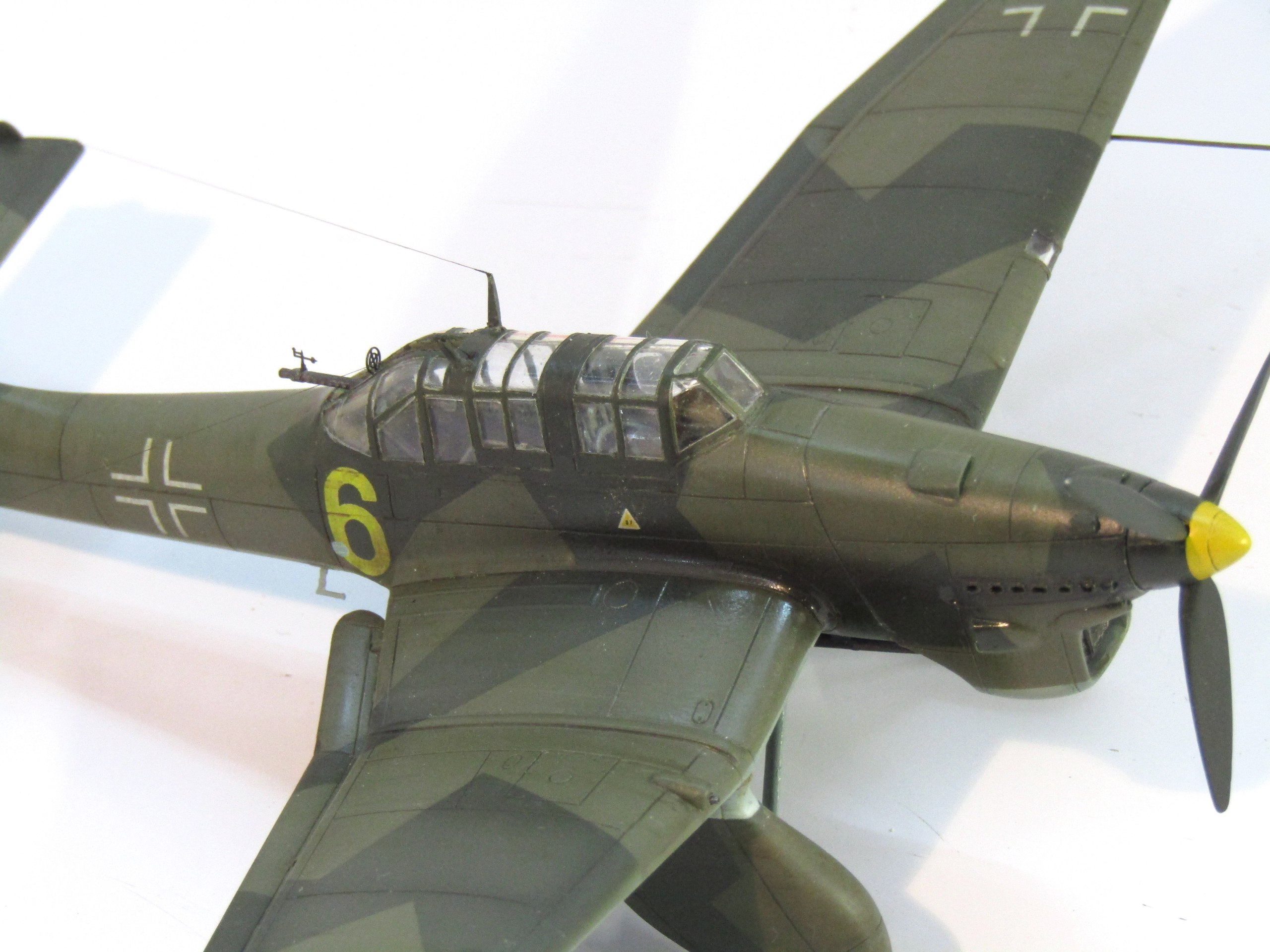 Ju-87A 1/72 (Special Hobby) 6RzQKWMDNNQ