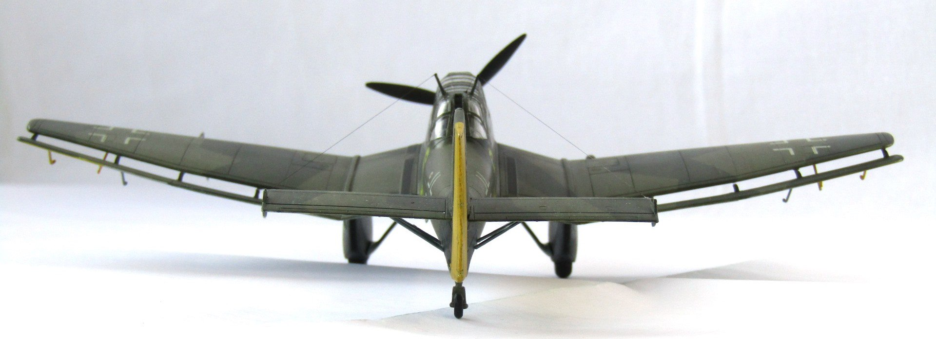 Ju-87A 1/72 (Special Hobby) JWHIlUD83UY