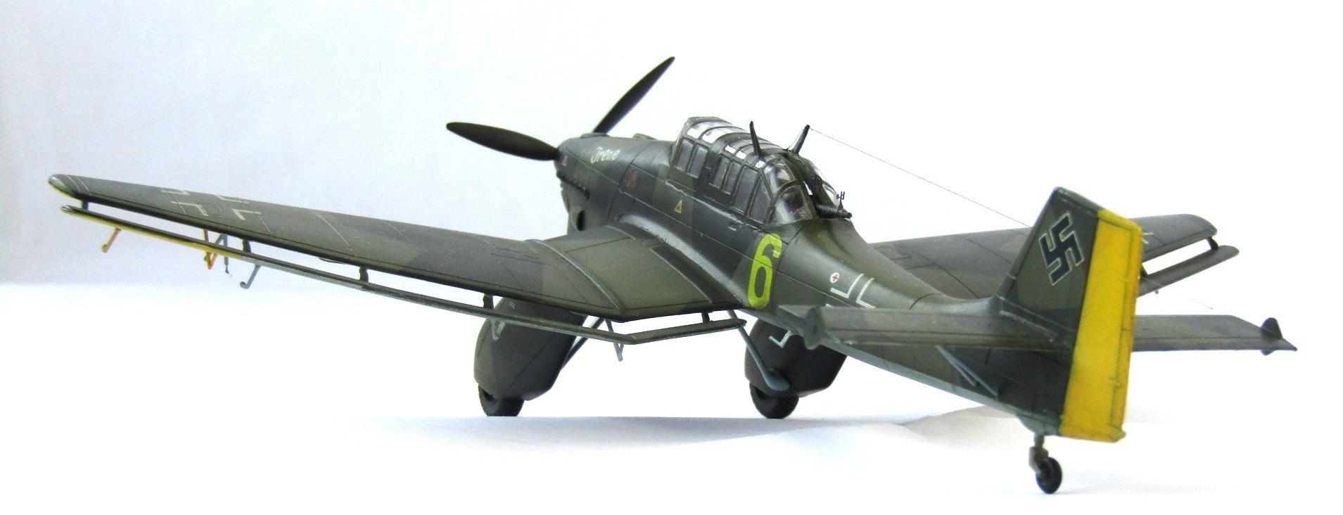 Ju-87A 1/72 (Special Hobby) TM4Si0DiBeg