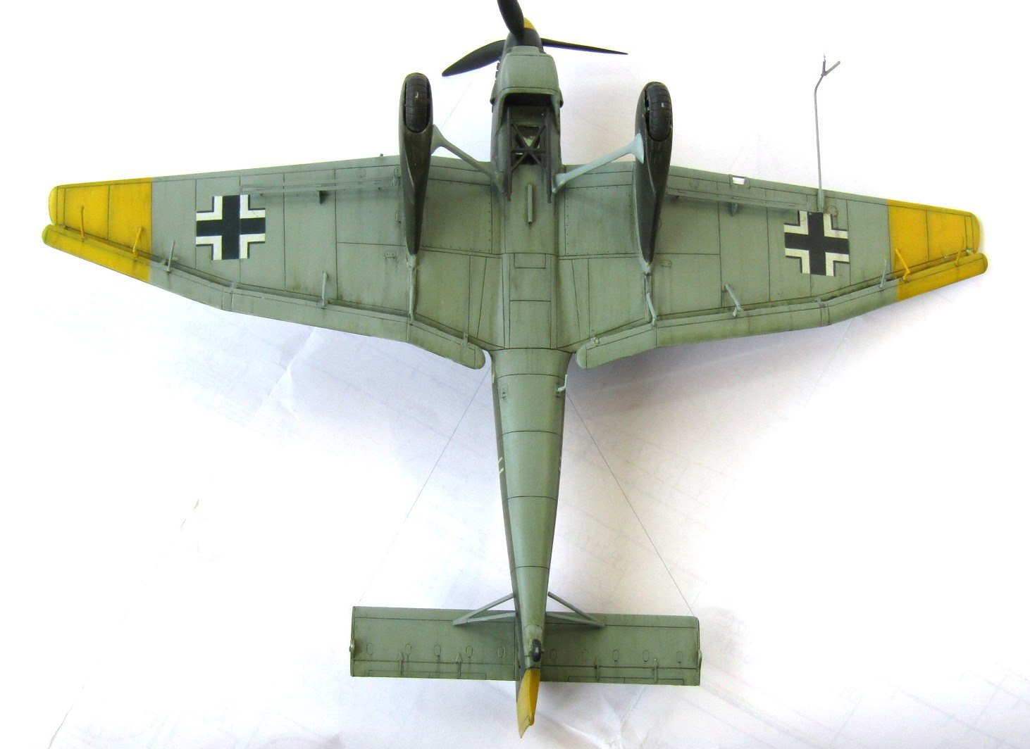 Ju-87A 1/72 (Special Hobby) VLbac9iiJFs