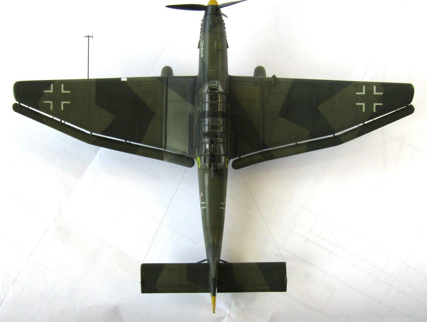 Ju-87A 1/72 (Special Hobby) XXAOUueLTVM