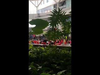 [VIDEO] Kpop x fitness