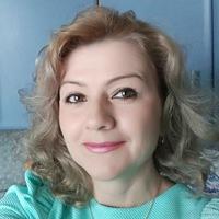 Светлана Рафеева