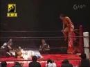 Ayako Hamada vs Meiko Satomura (7222007)