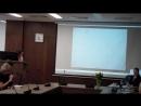 О музыке хоральной прелюдии И. Баха в фильме Солярис А. Тарковского