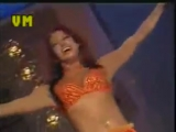 Maya Abi Saad - Belly Dancer 8788
