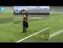 Fastest Footwork in The World - Luis Badillo jr. _ Muscle Madness