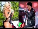 Kim Zolciak Twerks to Eminem in Bikini (June 6, 2017)