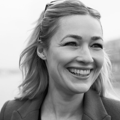 Елена Первакова
