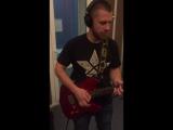 Запись гитары на High Gain