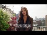Jasmine Tookes Will Wear The 2016 Fantasy Bra