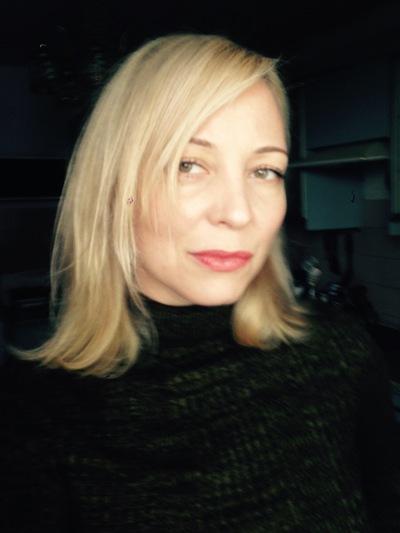 Svetlana Kolmakova