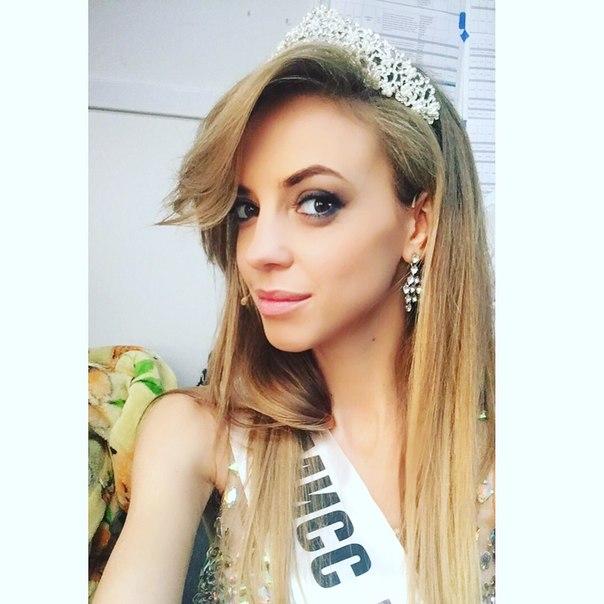 Надежда Сысоева, участница шоу «Comedy Woman»