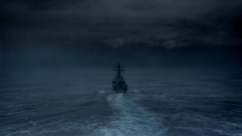 Последний корабль 4 сезон 6 серия [coldfilm]