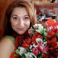 Ольга Царицына