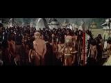 Фильм Человек по имени Лошадь 1970 A Man Called Horse Приключения, Вестерн
