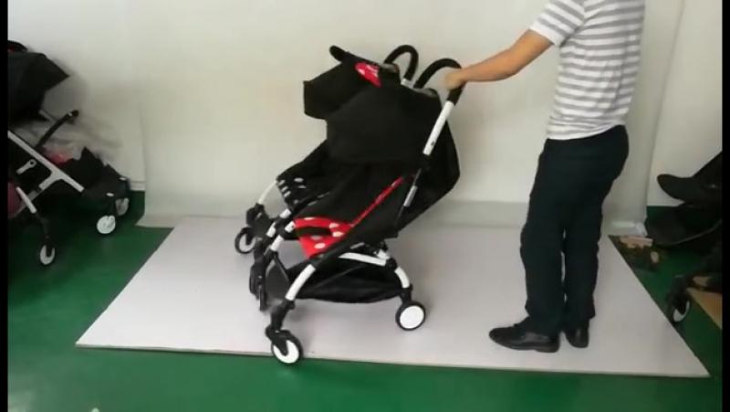 Крепления Уоуа для колясок-близнецов