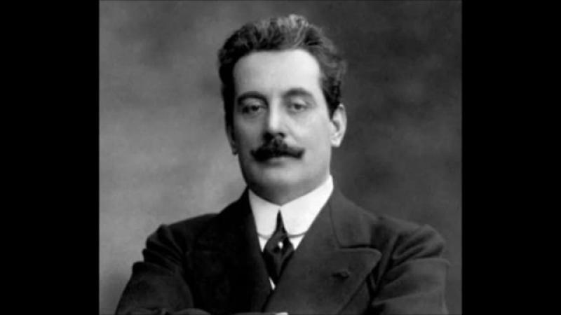 Puccini Suor Angelica -- Lamberto Gardelli - Renata Tebaldi -- Giulietta Simionato 1962 Full Opera