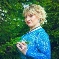 Anna Talismanova