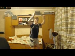 Танец (с) Vjlink