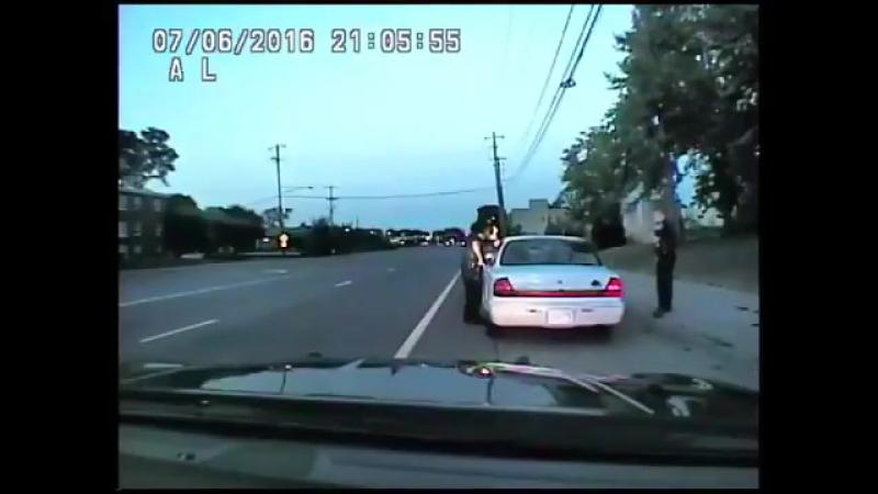 Шон Кинк Юридическое линчевание PhilandoCastile Видео было опубликовано сегодня Мерзость Этот офицер убийца Филандо по