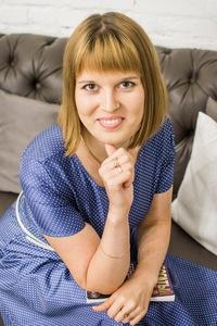 Александра Шаранова