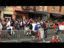 NYC Pride Parade 2017