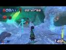Прохождение Sonic Free Riders Часть 2 Team Heroes VS Team Dark
