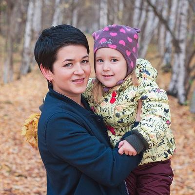 Екатерина Куликова