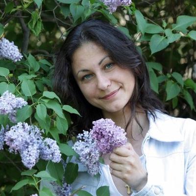 Анна Сапегина