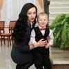 Кристина Назырова