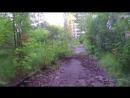 Поход в Чернобыль. Припять город призрак _ Часть 3