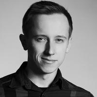 Андрей Рогозов | Санкт-Петербург