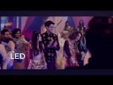 Simran Lagdi Hai Thaai Lyrical Video Kangana Ranaut Guru Randhawa, Jonita Gandhi Sachin-Jigar