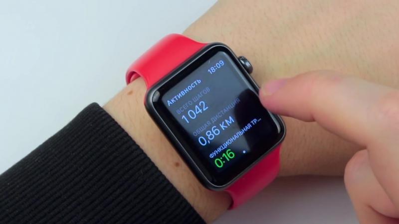 Предположим, что ответ да, тогда какие часы apple watch купить?