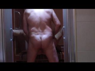 Приключения англичанина в россии 3 - arab russian-milf whore fucked and used in wet room