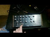 Moog Mother 32 some samples