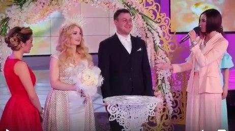Подробнее об образе невесты Таты.