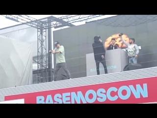 Концерт Скруджи - РукаЛицо(не полное видео)