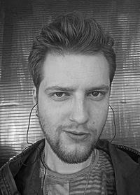Павел Северин