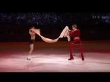 HD Krylova  Ovsyannikov - Cleopatra and Caesar - 2000 World Pro - Artistic Pr