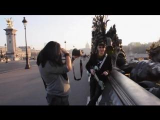Mikelangelo Loconte Photobook Making Film
