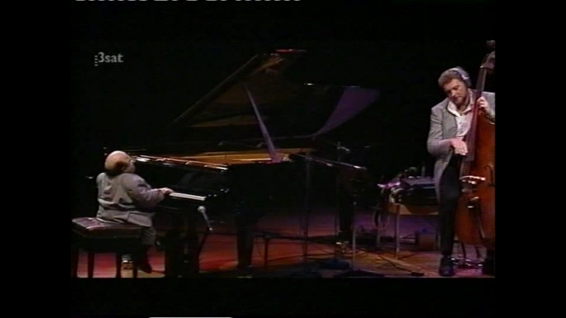 Michel Petrucciani Trio (Miroslav Vitous, Steve Gadd) - Munich - 1997_Title1
