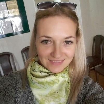 Юлия Харланова